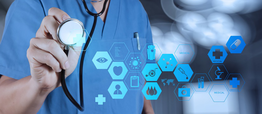 SUPPORTING HEALTHCARE ASSET TRACKING THROUGH RFID